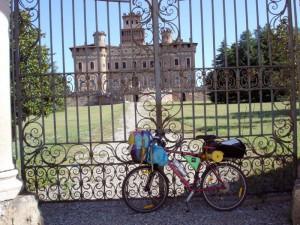 Francigena, La via Francigena da Pavia fino a Roma 1 di 2